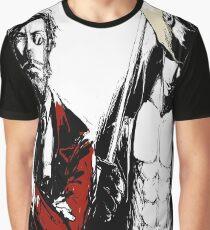 Guilty Gear #02 Graphic T-Shirt