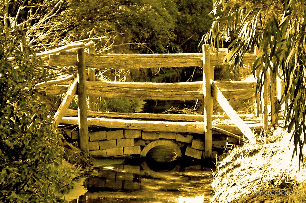 The Bridge by John Brotheridge