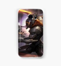 PROJECT: Yi Samsung Galaxy Case/Skin
