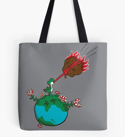 Apocalypse Lunch Tote Bag