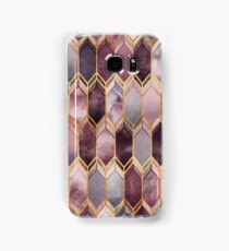 Dreamy Stained Glass 1 Samsung Galaxy Case/Skin