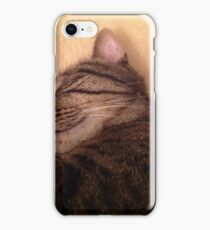 A perfect place for daydreaming iPhone Case/Skin