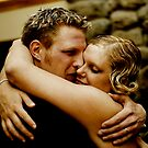 Sweet Embrace by Darrell Sharpe