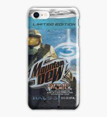 Game Fuel iPhone Case/Skin