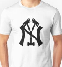 Yankee Court is in Session T-Shirt