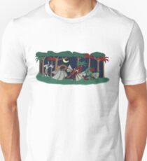 Where the Dragons Are T-Shirt