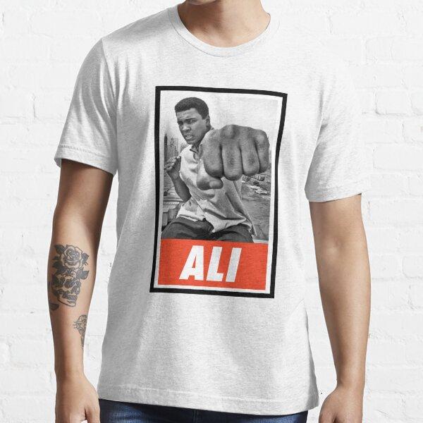 -LEGEND- Muhammad Ali Essential T-Shirt