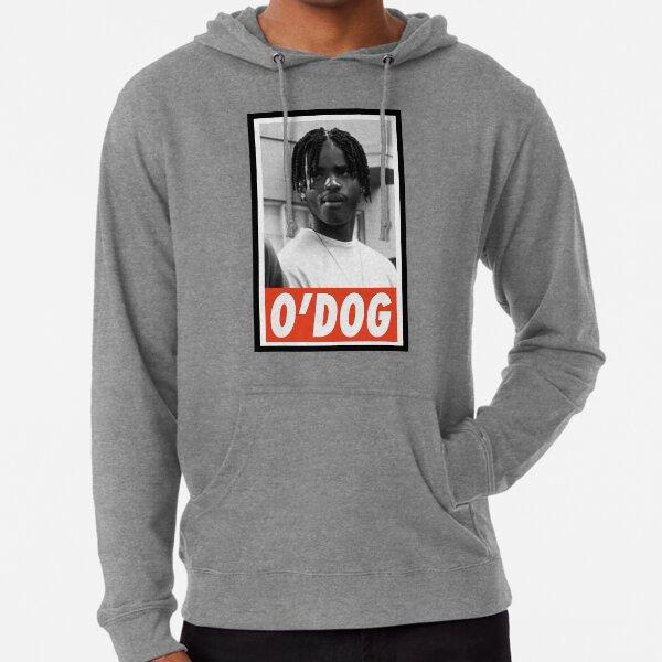 -MOVIES- O Dog Lightweight Hoodie