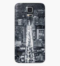 San Francisco Downtown Case/Skin for Samsung Galaxy