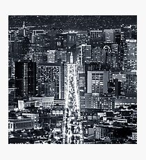 San Francisco Downtown Photographic Print