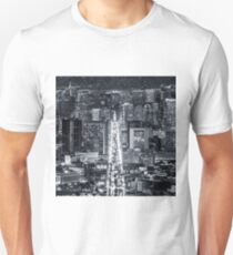 San Francisco Downtown T-Shirt