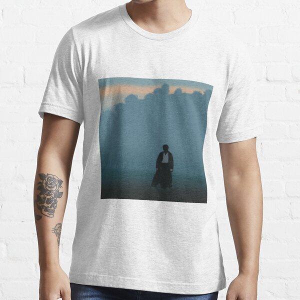 Pride and Prejudice Mr. Darcy Essential T-Shirt
