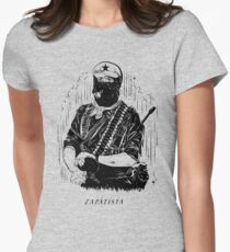 People of the Sun Womens Fitted T-Shirt
