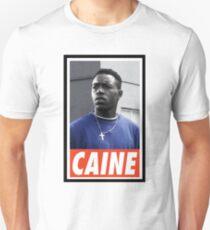 -MOVIES- Caine Unisex T-Shirt
