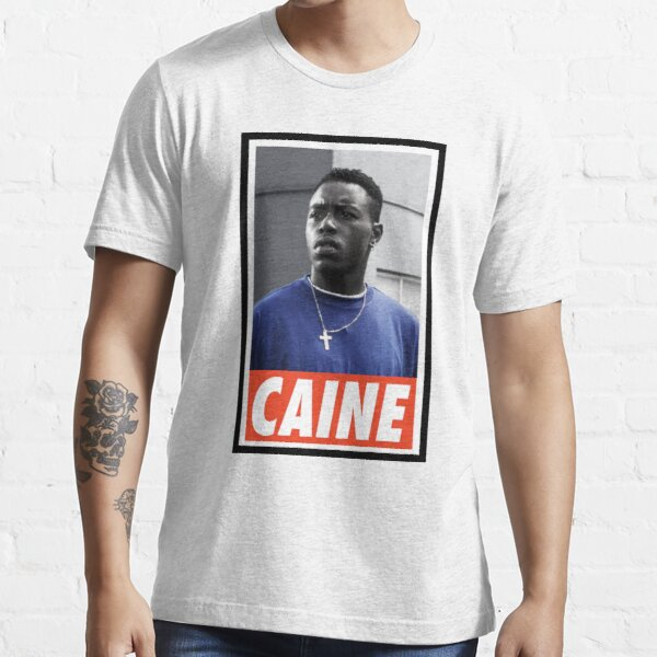 -MOVIES- Caine Essential T-Shirt