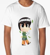 Chibi Lee Long T-Shirt