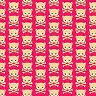 Fuzzybones™—Casey (Kitten) by Trulyfunky