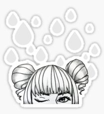 Humidity Sticker