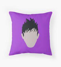 Gotham, Penguin Throw Pillow