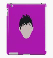 Gotham, Penguin iPad Case/Skin
