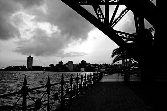 Under The Bridge by Evita