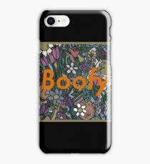 BOOFY GLOOMY (BOOFY X ASTROBOTANY) iPhone Case/Skin