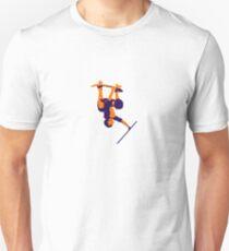 Skatetribe - Invert No Text Unisex T-Shirt