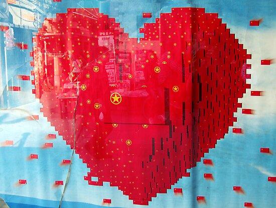 I Heart Communism by John Douglas