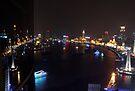 The Bund, Shanghai by John Douglas
