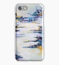 Lilac Rhythm  iPhone Case/Skin