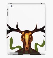 Porter Robinson Stag Man iPad Case/Skin