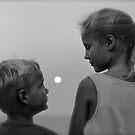 Sibling Love by Deborah V Townsend