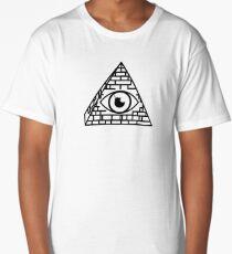 Metro Boomin' Boominati Worldwide Long T-Shirt