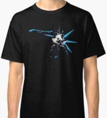 Hyperdimension Neptunia Black Heart Classic T-Shirt