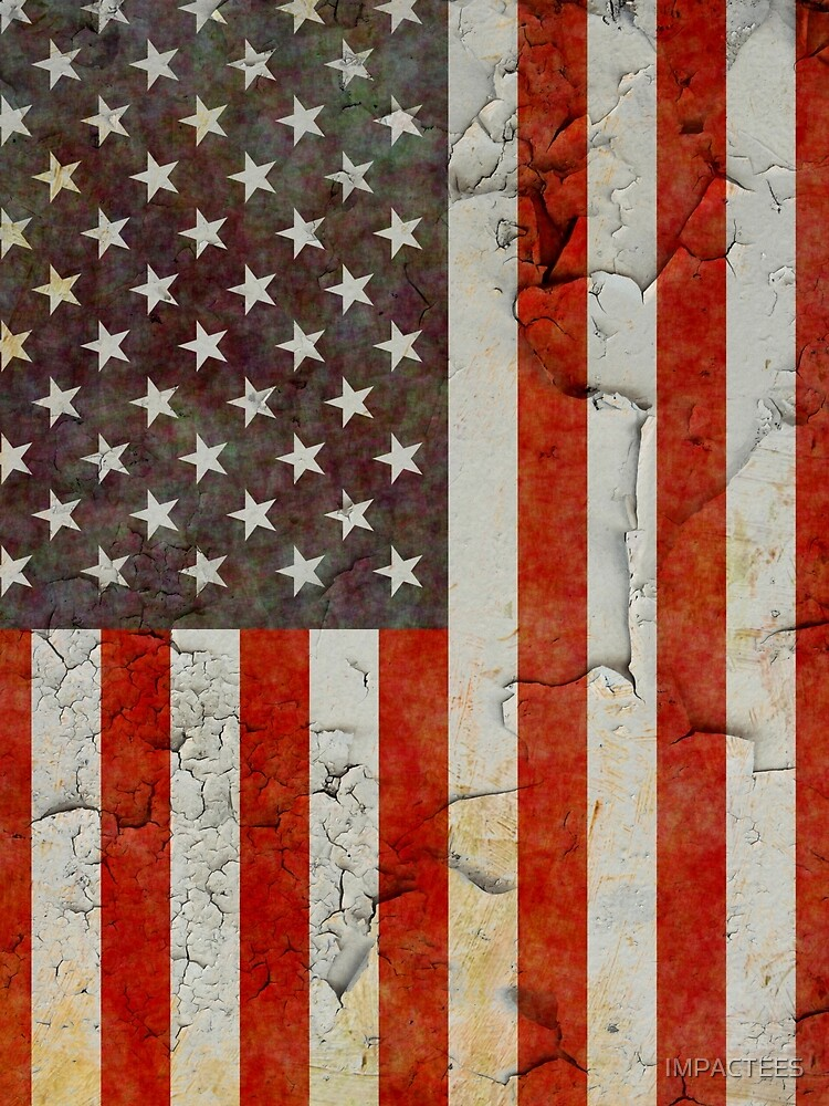 OLD GLORY-3 by IMPACTEES