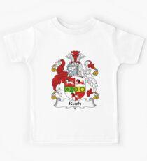 Rush Kids Clothes