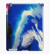layer upon layer iPad Case/Skin