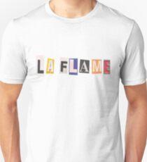 Travis Scott - La Flame T-Shirt