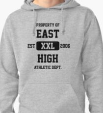 Property of East High-High School Musical Athletic Dept. T-Shirt
