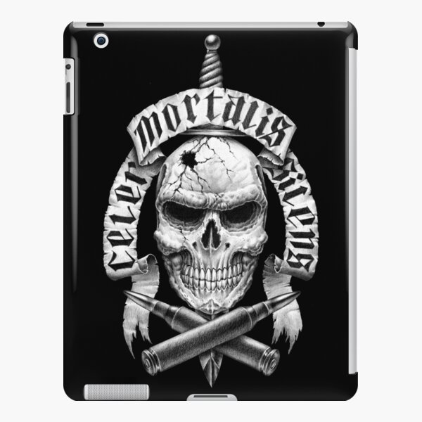 "US Marines Recon - ""Celer, Mortalis, Silens"" iPad Snap Case"