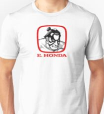 E Honda - Street Fighter T-Shirt