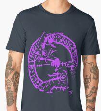 Dark Magician Men's Premium T-Shirt