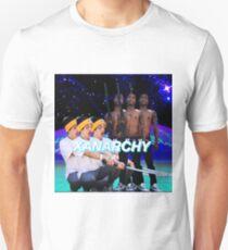 XANARCHY  T-Shirt