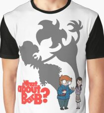 What About Barb? Graphic T-Shirt