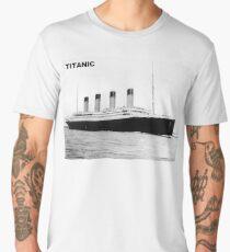 Titanic Men's Premium T-Shirt