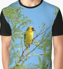 The blossom is spent Graphic T-Shirt