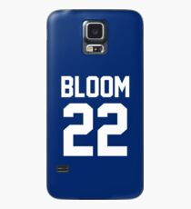 "Leopold Bloom ""22"" Jersey Case/Skin for Samsung Galaxy"