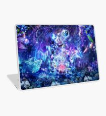 Transcension Laptop Skin