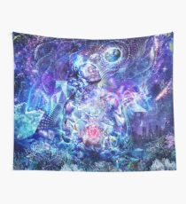 Transcension Wall Tapestry