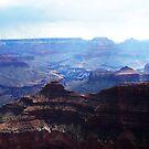 Grand Canyon  just Breathtaking by sunnykcdb